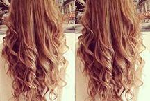 Hair! / Wow...