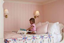 Dream Bedrooms For The Littlies