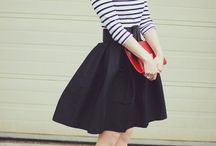Fifties & Vintage Style