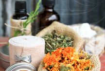 Apothecary [Herbalism & Essential Oils]