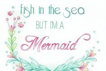 Mermaid Qoutes