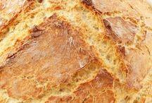 kenyér szódabikarbónás