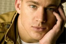 Channing Tatum / by The Vow