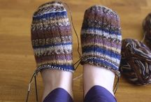 Knitologist, the blog.