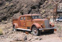 rustick trucks
