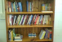 My classroom / Decor and organization of my classroom