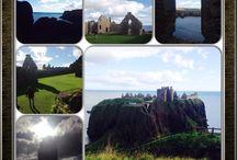 Schottland / Urlaub 2014