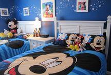 Mickey stuff