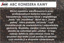 ABC KONESERA KAWY / COFFEE CONNOISSEUR ABC