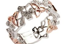 Jewelry / by Nina Raffaela Ziegler