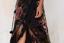 dresses inspired