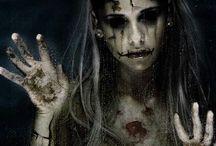 HORROR for my man  / Diego loves horror! / by Lisa Renee Jones