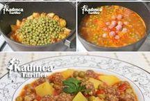 türk yemeği