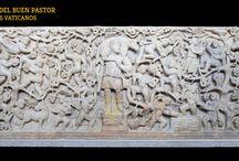 Arte Paleocristiano / Nexo entre la antigüedad clásica y la Edad Media