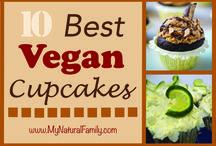 vegan (dairy and egg free stuff) I eat meat