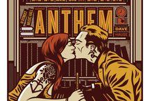 The Anthems of Gaslight
