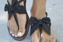 Sandals.....yeah summer!