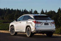 Slip into something more #performance. #LexusRX F SPORT