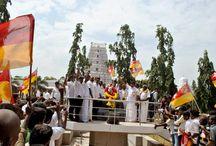 Our Leader visits Gandhi Mandap to pay respects on GandhiJayanthi / Our Leader and Party President visits Gandhi Mandap to pay respects on Gandhi Jayanthi 02.10.2013  To visit more images @ http://www.aismk.in/photo-gallery/event/gandhi-mandap-visit#0