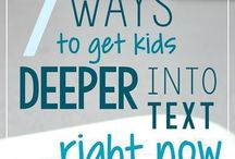 Reading Instruction / Reading instruction for teachers and classrooms