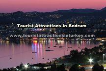 Tourist Attractions in Bodrum / Tourist Attractions in Bodrum http://touristattractionsinturkey.com/tourist-attractions-in-bodrum/