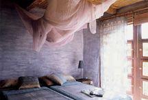 Bedrooms / by Michelle Seekamp | TheAstorRoom