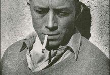 Alberto Camus
