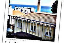 Apartamentos en Málaga / Aquí una cuantas ideas para que disfrutes de Málaga: playa, centro, chalet para grupos, etc.