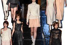 Fashion Weeks / by Carla Lemos