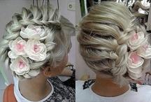 Hair / by Princess Jazi