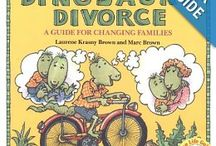 Children's Books on Difficult Topics / by Meghan Zeile