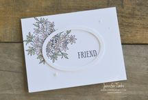 Stampin' Up! ~ Awesomely Artistic