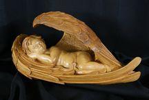 Annecy-sculpture / Cours de sculpture sur bois