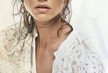 White Shirts & Blouses / ...who doesn't L-O-V-E a nice white shirt or blouse? Oversized, slouchy, slinky, fitted, cropped, neat or feminine or slick or minimal...all good.