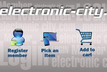 EC Indonesia / Smart Way of Modern Shopping