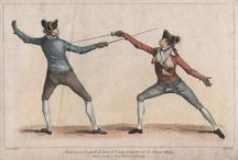 French Fencing