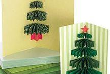 Joulu tekemistä