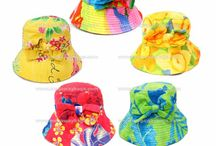 Hawaii Full Color Floral Natural Print Hats Caps @MegawayBags #Megaway
