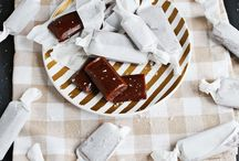 Sugar! / Candy, desserts and sweets recipe board