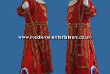 Medieval Entertainers / Any type of medieval acts for your themed event. Jester, minstrels, knights, stilt walkers, human statues, barber surgeons, archery workshops, roving acts, magicians and more