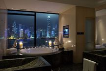 5 MOST STUNNING HOTEL SUITES IN HONG KONG