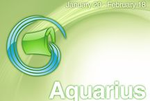 Aquarius / January 20- February 18 All you need to know about the Aquarius star sign. Read your free daily Aquarius horoscope on the Psychics LIVE TV app. Just visit www.psychicslivetv.com to find out more #Aquarius #Horoscopes