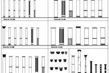 Architectural Columns Collection / Download this FULL Collection of ARCHITECTURAL COLUMNS COLLECTION. Included in this collection are; Doric columns, Ionic columns, Corinthian columns and Tuscan columns. The columns CAD blocks are drawn in various diameters; 200mm, 305mm, 457mm, 610mm, 762mm and also a mix of other sizes too.