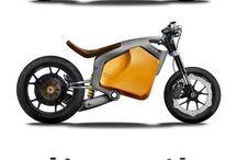 Moto Electric