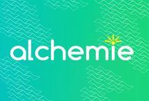 Alchemie / Chemistry