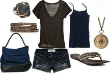 hair clothes that i like