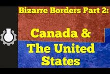 Canada/US Border: NO Walls