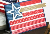 Cards--4th of July / by Lisa Meyer