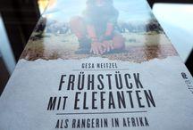 Hooked On Books // Bücherliebe
