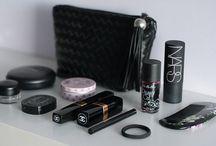 Beauty / Productos y randoms sobre belleza